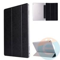 Чехол-книжка пластиковый для планшета Huawei MediaPad M3 10.1 чёрный