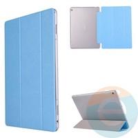 Чехол-книжка пластиковый для планшета Huawei MediaPad M3 10.1 голубой