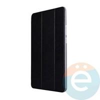 Чехол-книжка пластиковый для планшета Huawei MediaPad T3 8.0 чёрный