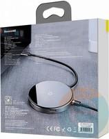 Беспроводное зарядное устройство Baseus WXJMY-A0G + HUB, HDMI, Type-C чёрное