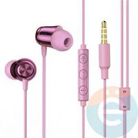Наушники Baseus NGH13-04 розовые