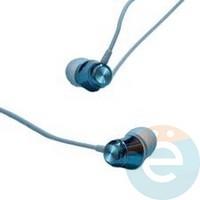 Наушники Baseus NGH13-03 голубые