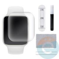 Защитное стекло UV Nano Optics на Apple watch 44mm