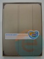 Чехол-книжка на Samsung Galaxy Tab A 8.0 SM-T350 золотистый