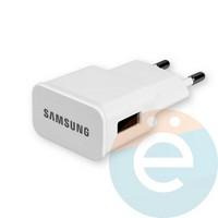 СЗУ для смартфонов Samsung 2.0А белый