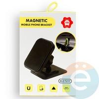 Держатель автомобильный магнитный для смартфонов Magnetic H-CT217 на торпеду
