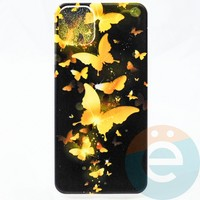 Чехол книжка боковой Fashion Case для Xiaomi Redmi 7 чёрный