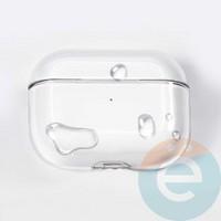 Чехол силиконовый для наушников Apple AirPods Pro ультра-тонкий Nightglow