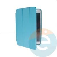Чехол-книжка на Apple iPad mini 1/2/3 золотистый