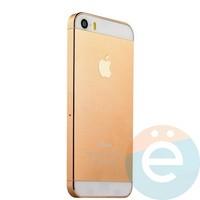 Муляж Apple iPhone SE золотистый
