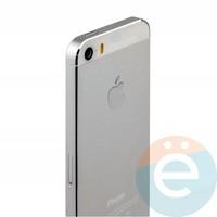 Муляж Apple iPhone SE серебристый