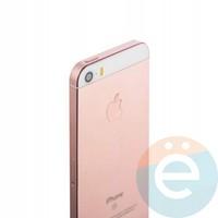 Муляж Apple iPhone SE розово-золотистый