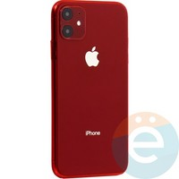 Муляж Apple iPhone 11 красный