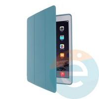 Чехол-книжка на Apple iPad Air голубой