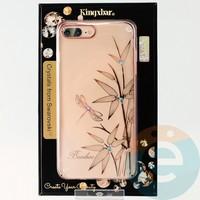 Накладка Kingxbar Crystals from Swarovski для Apple IPhone 7\8+ No.15724