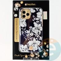 Накладка Kingxbar Crystals from Swarovski для Apple IPhone 11 Pro No.15774