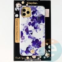 Накладка Kingxbar Crystals from Swarovski для Apple IPhone 11 Pro Max No.15778