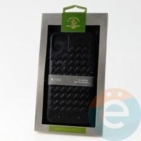 Накладка Santa Barbara Ravel для IPhone 11 Pro Max чёрная