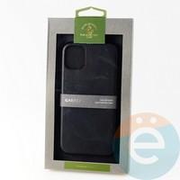Накладка Santa Barbara Garret для IPhone 11 чёрная