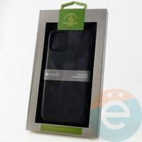 Накладка Santa Barbara Garret для IPhone 11 Pro чёрная