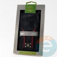 Накладка Santa Barbara Jett для IPhone X/XS чёрная