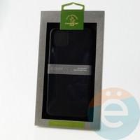 Накладка Santa Barbara Garret для IPhone 11 Pro Max чёрная