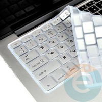 "Накладка TopCase на клавиатуру (Европа) MacBook Air 11.6"""