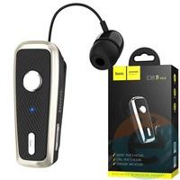 Bluetooth-гарнитура HOCO E38 чёрная