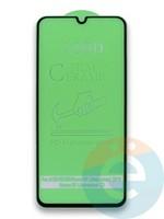 Защитное стекло Ceramics (в упаковке) для Huawei P Smart 2019/Honor 10i/Hponor 20i/Honor 10 Lite/Honor 20 Lite черное