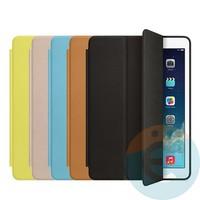 Чехол-книжка на Apple iPad Pro 12.9 2020 черный