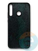 Накладка силиконовая Pitone для Huawei Y7P/P40 Lite E 2020 зеленая