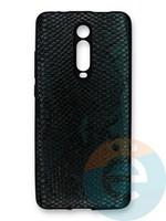 Накладка силиконовая Pitone для Xiaomi Redmi K20/K20 Pro/Mi 9T/Mi 9T Pro зеленая