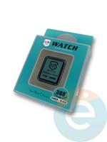 Защитное стекло Polymer Nano матовое для Appple Watch 38mm