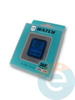 Защитное стекло Polymer Nano глянцевое для Appple Watch 38mm