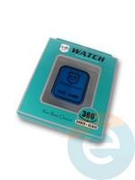 Защитное стекло Polymer Nano глянцевое для Appple Watch 40mm