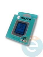 Защитное стекло Polymer Nano глянцевое для Appple Watch 42mm