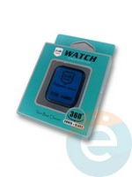 Защитное стекло Polymer Nano глянцевое для Appple Watch 44mm