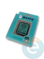 Защитное стекло Polymer Nano матовое для Appple Watch 44mm