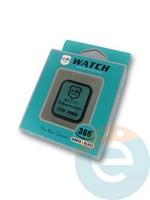 Защитное стекло Polymer Nano матовое для Appple Watch 40mm