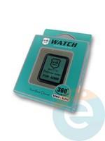 Защитное стекло Polymer Nano матовое для Appple Watch 42mm