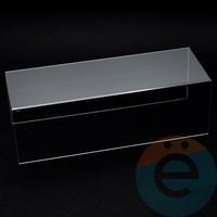 Витринный столик П-образный 100х100х300