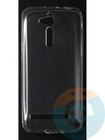 Накладка силиконовая ультратонкая на Asus Zenfone GO (ZB500HG) прозрачная