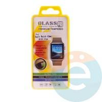 Защитное стекло Glass Protector на Apple Watch 42мм