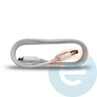 USB кабель для Samsung Galaxy Note 4 (оригинал) 1.5м белый