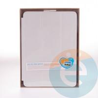 Чехол-книжка на Samsung Galaxy Tab Pro 10.1 SM-T520 белый