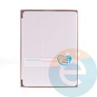 Чехол-книжка на Samsung Galaxy Tab S 10.5 SM-T800 белый