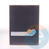 Чехол-книжка на Samsung Galaxy Tab S 10.5 SM-T800 золотой