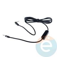 AUX кабель Beats Pro папа-папа с кнопкой ответа чёрный