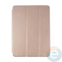 Чехол-книжка на Apple iPad Air 2 золотистый