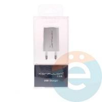 СЗУ Konfulon C13 1A на 1 USB
